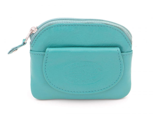 SN Manage Me Coin Purse C01 - Ocean