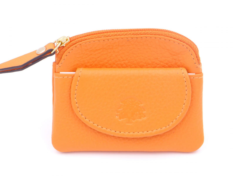 SN Manage Me Coin Purse C01 - Orange