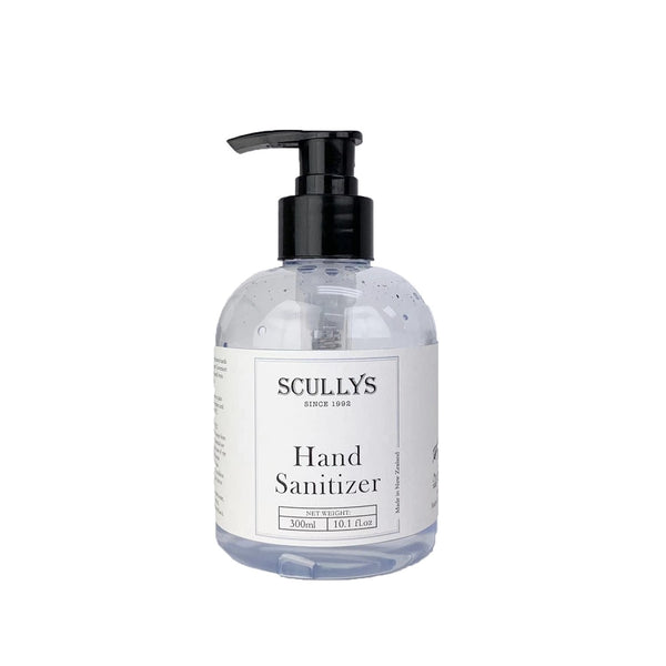 Scully's Home Hand Sanitiser 300ml - Lavender