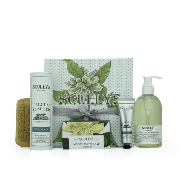 Scully's Indulgence Box - Gardenia