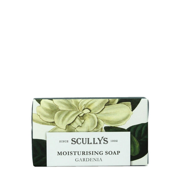 Scully's Luxury Soap 150gm - Gardenia