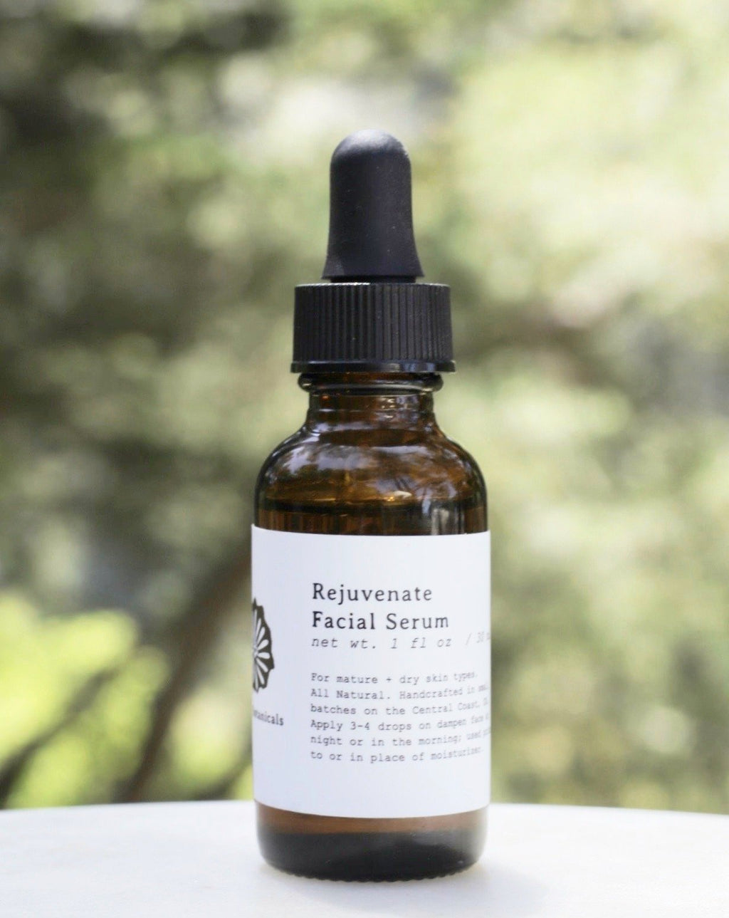 Rejuvenate Facial Serum