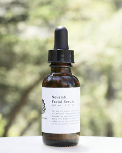 Nourish Facial Serum
