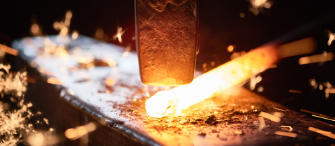 Authentic Old World Blacksmith and Forge offers the best metal, iron, and steel products and gifts in the United States in 2021   Award Winning Hardware for Crafts, DIY, and Creative Projects.
