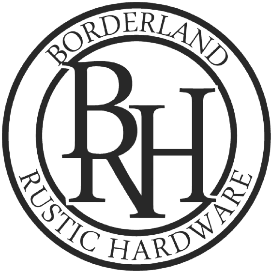 Borderland Rustic Hardware