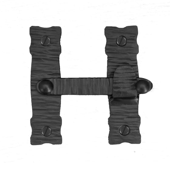 "3.5"" Furniture Bar Latch 874544A"