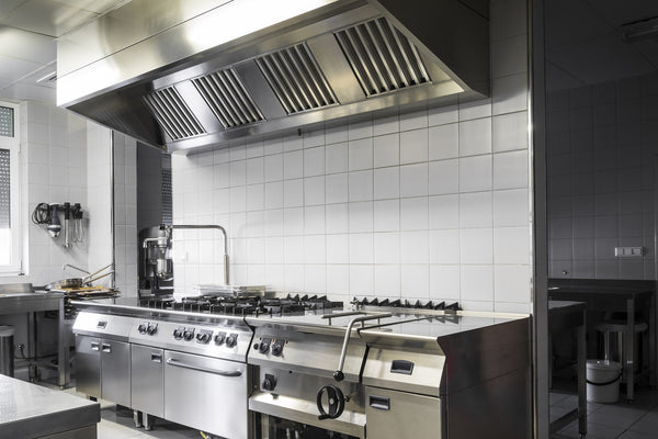 Commercial Kitchen USA
