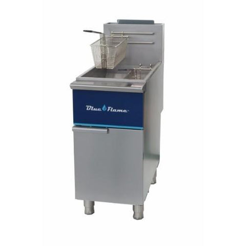 Commercial Kitchen Deep Fryers