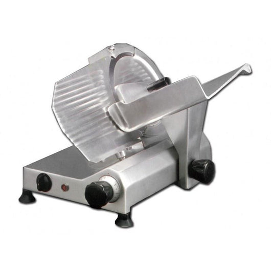 Commercial Kitchen Countertop Meat/Vegetable Slicer W/ 11