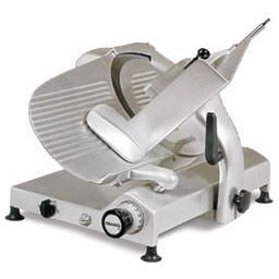Commercial Kitchen Meat/Vegetable Slicer W/13