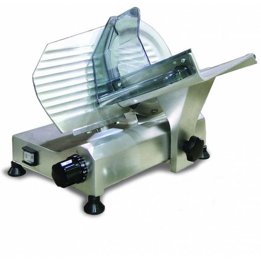 Commercial Countertop Meat & Vegetable Slicer with 8