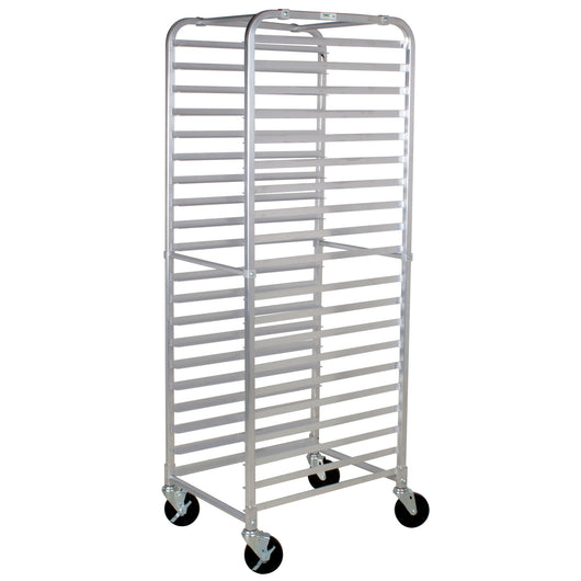 20 Pan Mobile Sheet Rack for Pickup - Commercial Kitchen USA
