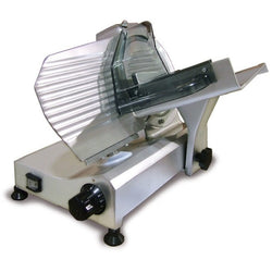Commercial Countertop Meat & Vegetable Slicer with 9