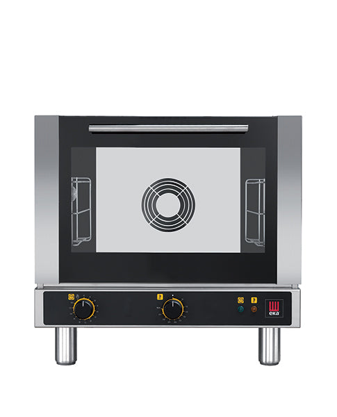 EKA- Evolution Electric Convection Oven- EKFA 312 - Commercial Kitchen USA