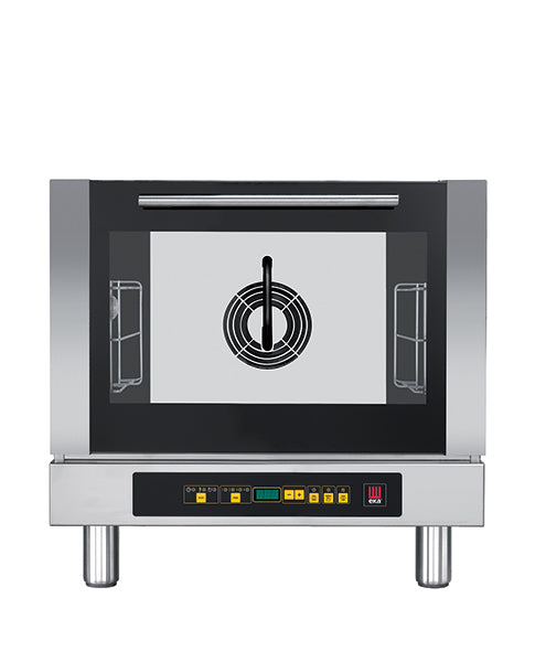 EKA- Evolution Electric Convection with Humidifaction- EKFA 312 D UD - Commercial Kitchen USA