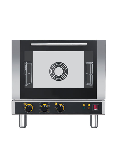 EKA- Evolution Electric Convection Oven- EKFA 312 M - Commercial Kitchen USA