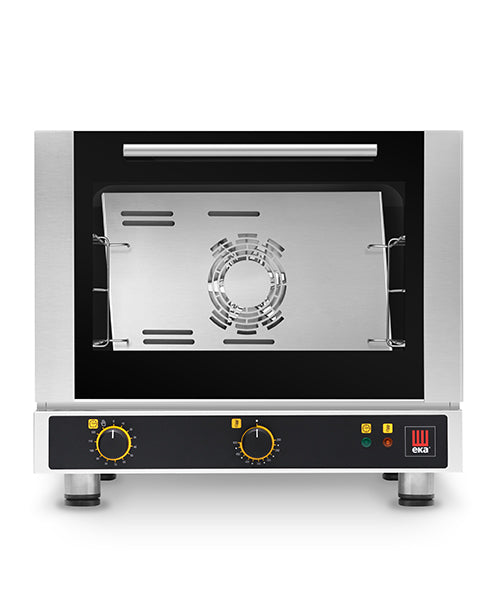 EKA- Evolution Electric Convection Oven- EKFA 312 S - Commercial Kitchen USA
