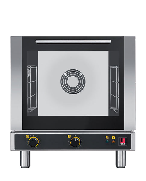 EKA - Evolution Electric Convection Oven- EKFA 412 - Commercial Kitchen USA