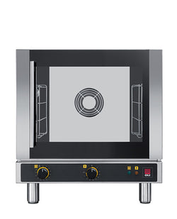 EKA- Evolution Electric Convection Oven- EKFA 412 AL - Commercial Kitchen USA