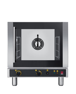 EKA- Evolution Electric Convection with Humidifaction- EKFA 412 AL UD - Commercial Kitchen USA