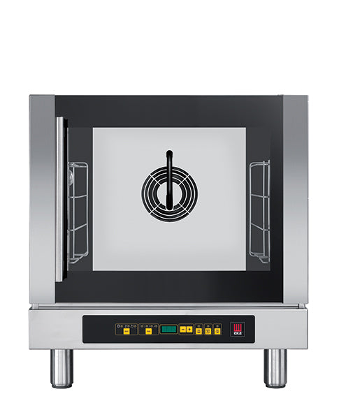 EKA- Evolution Electric Convection with Humidifaction- EKFA 412 D AL UD - Commercial Kitchen USA