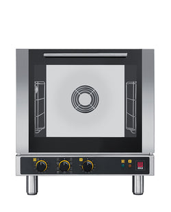 EKA- Evolution Electric Convection Oven- EKFA 412 M - Commercial Kitchen USA