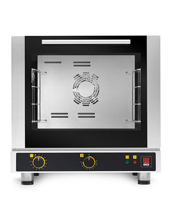 EKA - Evolution Electric Convection Oven- EKFA 412 S2 - Commercial Kitchen USA