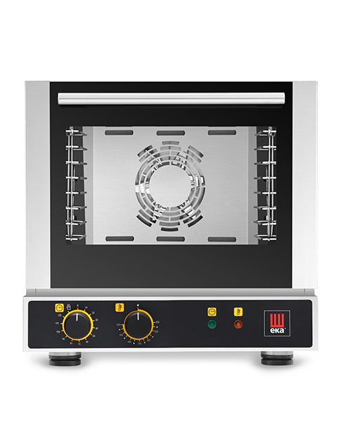 EKA- Evolution Electric Convection Oven- EKFA 414 S - Commercial Kitchen USA