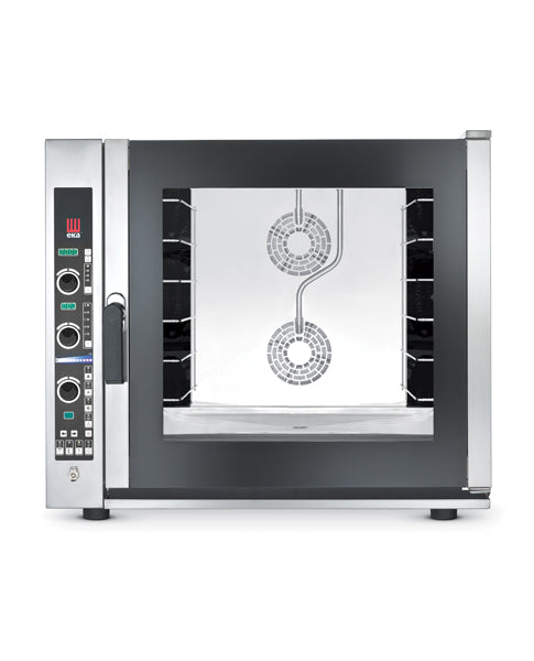 EKA - Evolution Electric Combi-Oven- EKFA 664 E UD - Commercial Kitchen USA