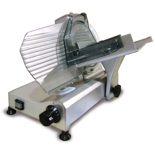Commercial Kitchen Countertop Meat/Vegetable Slicer W/ 9