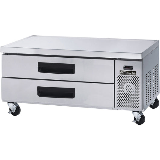 Blue Air Commercial Refrigerated Chef Base 53