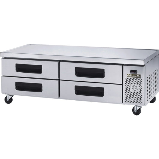Blue Air Commercial Refrigerated Chef Base 75