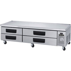 Blue Air Commercial Refrigerated Chef Base 87