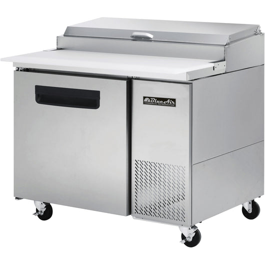 Blue Air Commercial Refrigerated Pizza Prep Table 45