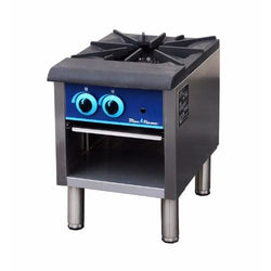 Stock Pot Stove - Commercial Kitchen USA