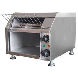 Commercial Kitchen Countertop Conveyor Toaster 280 Slices Per Hour - Commercial Kitchen USA