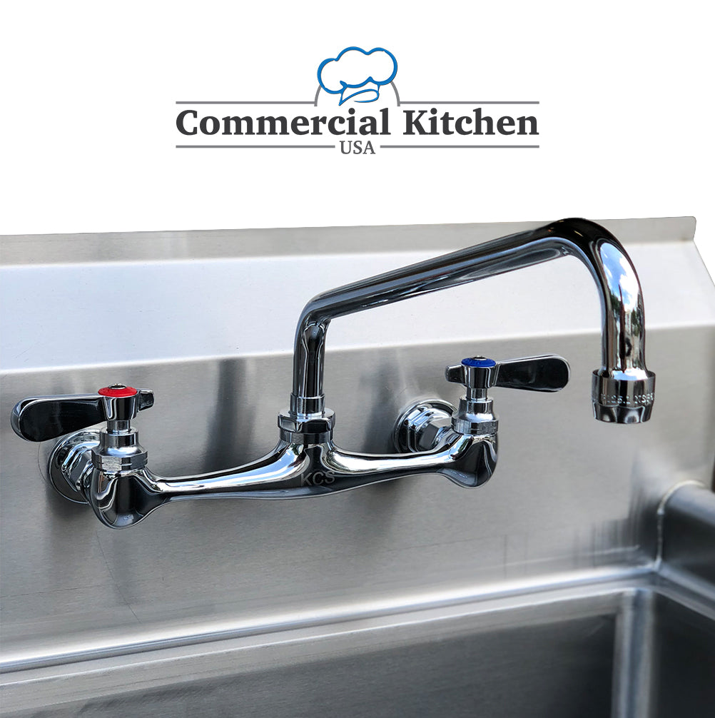 Shop for Plumbing at Commercial Kitchen USA