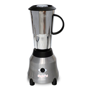 Skyfood- 64 oz Blender 18,000 RPM 1-peak HP - STAINLESS STEEL CONTAINER - LI-2.0 for Pickup - Commercial Kitchen USA