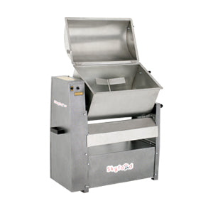 Skyfood-Meat Mixer 100 lb CAPACITY 1 HP - STAINLESS STEEL BODY - MMS-50I for Pickup - Commercial Kitchen USA