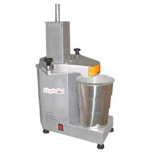 SkyFood-PA-11S | Cheese and Vegetable Shredder-Slicer 1 HP for Pickup - Commercial Kitchen USA