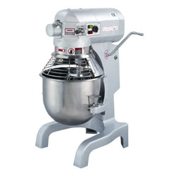 Skyfood- 20 qt Table Top Planetary Mixer 1/2 HP - 3 Speed - ETL - SPM20 for Pickup - Commercial Kitchen USA