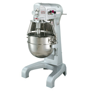 Skyfood- 30 qt Planetary Mixer 1 HP - 3 Speed - ETL -SPM30 for Pickup - Commercial Kitchen USA