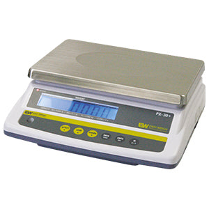 SkyFood-PX-30 | 30 lb Portion Control Scale - Easy Weigh for Pickup - Commercial Kitchen USA