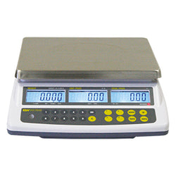 SkyFood-CK-60Plus | 60 lb Price Computing Scale UL - Easy Weigh for Pickup - Commercial Kitchen USA