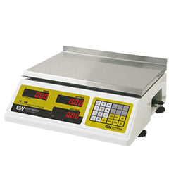 Skyfood- 60 lb Advanced Computing Scale - EASY WEIGH- PC-100-NL for Pickup - Commercial Kitchen USA