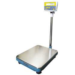 Skyfood- 120 lb SIMPLE BENCH SCALE UL - EASY WEIGH- BX-120Plus for Pickup - Commercial Kitchen USA