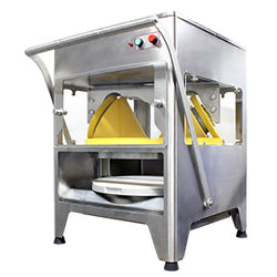Skyfood | Doughball Opener, Flattner and Former - AMP-500E for Pickup - Commercial Kitchen USA