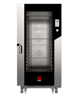 EKA - Millennial Electric Combi Oven- MKFA 1664 TS - Commercial Kitchen USA