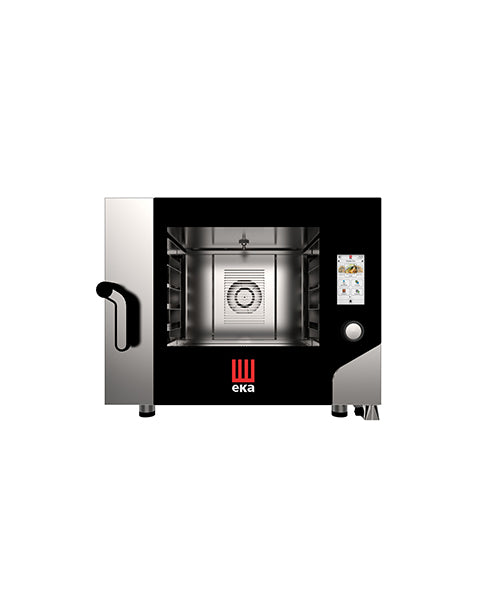 EKA - Millennial Electric Combi Oven- MKFA 464 TS - Commercial Kitchen USA