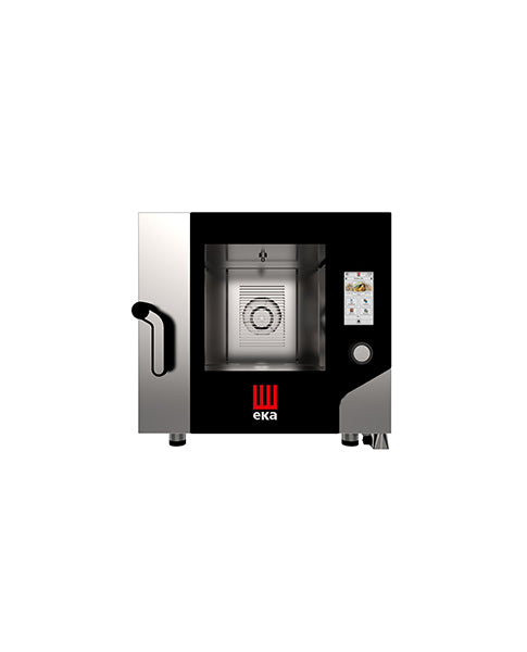 EKA - Millennial Electric Combi Oven- MKFA 511 TS - Commercial Kitchen USA